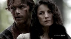 Outlander Trailer Gets An Alternate Ending With More Jamie And Claire