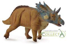 CollectA Mercuriceratops Dinosaur Model