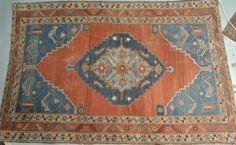 "Bakhshish Oriental rug, late 19th century. 7'x10'8"". - Realized Price: $5,700.00"