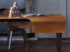 Poltrona Frau Fred Desk by Roberto Lazzeroni - Chaplins