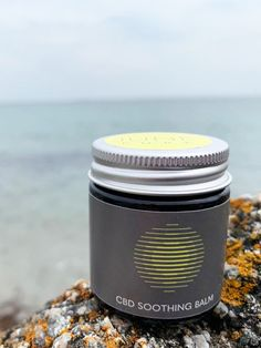 A natural balm to rub on sore muscles. A balm with CBD cannabinoid who has the unique ability to restore natural balance of your body. Sore Muscles, Restore, The Balm, Healthy Lifestyle, Restoration, Pure Products, Natural, Unique, Muscle Soreness