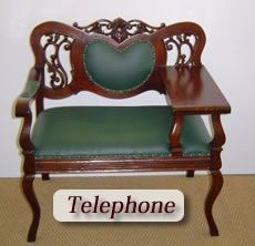 phone desk furniture | Telephone Desks and Chairs
