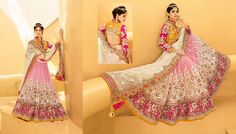 Traditional Ethnic Choli Pakistani Bollywood Lehenga Party New Indian Wedding…