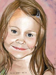 Jan13.  Remembering Allison Wyatt
