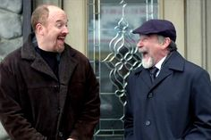 Primetime Emmy Awards 2014: Meet the nominees - Louie - (FX) - The life of Louis CK, a divorced comedian with two kids living in New York.