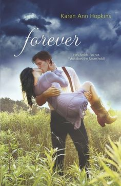 Forever by Karen Ann Hopkins! = First Impression: I am so super excited to be #reading Forever by Karen Ann Hopkins! I've been dying to know what the future holds for Noah and Rose ever since that huge cliffhanger at the end of Belonging! #ChristinaReads ~ Christina
