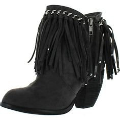 Not Rated Womens Ayita Boots (1 030 ZAR) ❤ liked on Polyvore featuring shoes, boots, not rated boots and not rated shoes