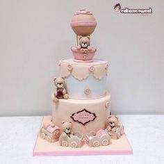 American Cake Brescia ♥ Cake Me Sweet di Naike Lanza