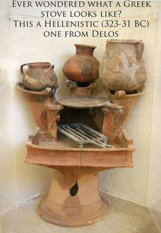 81 Best Ancient Kitchen Images Ancient Roman Food