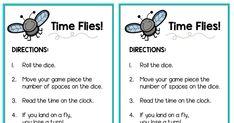 Time Flies telling time game Linda Kamp.pdf