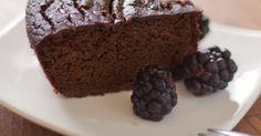 小麦粉不使用。ココナッツオイルとキヌアのヘルシーなケーキ★