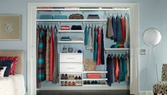 Organization Tips for the DIYer.