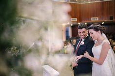 Tulle - Acessórios para noivas e festa. Arranjos, Casquetes, Tiara   ♥ Jéssica Lustosa