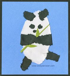 Cindy deRosier: My Creative Life: Our Giant Panda Project Elementary Art Rooms, Art Lessons Elementary, Tears Art, Panda Craft, First Grade Art, Kindergarten Art Projects, Chinese New Year Crafts, Arts Ed, Art Classroom