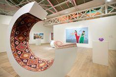 FLY TO BAKU - Contemporary Art from Azerbaijan