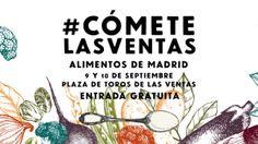 Lo mejor de la gastronomía madrileña en 'Cómete Las Ventas'