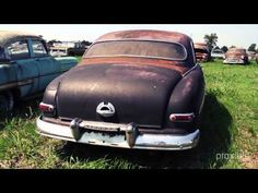 """Spotlight: Lambrecht Chevrolet Auction Catalog–Highlights - Youtube.  When cars went unsold or were traded-in at the Lambrecht Chevrolet Company, they were parked and forgotten. In 2013, nearly 500 historic vehicles with low miles were uncovered and sold, including approximately 10 """"new"""" Chevy Corvairs."""