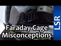 164 Best faraday cage images in 2018 | Survival, Survival prepping