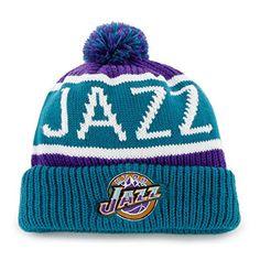 Utah Jazz Purple