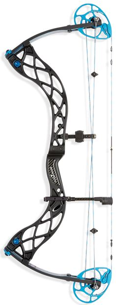 Eva Shockey Signature Series Bow, will be my bow when I upgrade from my Carbon Rose