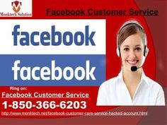 Who is best in industry of Facebook Customer Service? Dial 1-850-366-6203 Facebook Customer Service is the service which is provided by the experts and this service is very useful for the Facebook users who are encountering the Facebook issues because they don't know how to tackle this kind of hectic situations. So, make a call at our toll-free number 1-850-366-6203 to contact us. For getting more services visit our website…