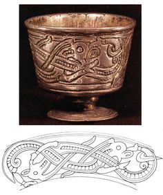 Archaeology in Europe - Examples of the Jellinge Style