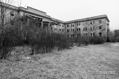 Searching West Virginia - Abandoned