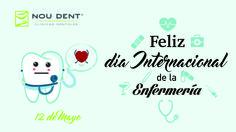 """El Día Internacional de la Enfermería o Día Internacional del Enfermero es una jornada conmemorativa de las contribuciones de los enfermeros a la sociedad, promovida por el Consejo Internacional de Enfermería, que se celebra en todo el mundo cada 12 de mayo, conmemorando el nacimiento de Florence Nightingale, considerada """"fundadora"""" de la enfermería moderna."""