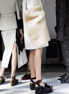 The Style Files: Suzanne Lovell | La Dolce Vita