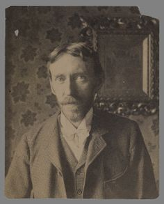 Maurice B Prendergast, 1901 at Williams College Museum of Art, Prendergast Archive and Study Center