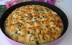 Kahvaltılık Sarımsaklı Çörek Tarifi Quiche, Macaroni And Cheese, Cooking Recipes, Breakfast, Ethnic Recipes, Food, 1940s, Pizza, Rage
