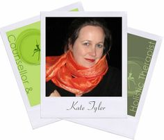 Kate Tyler - Mantis Therapy - Counselling, Psychotherapy & Holistic Services