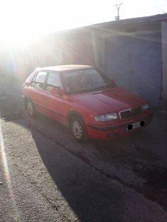 Škoda Felicia 1.3 GLXi