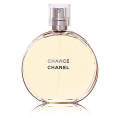 Buy CHANEL CHANCE Eau de Toilette Spray Online at johnlewis.com