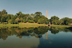 Parque São Lourenço. Foto: Ricardo Almeida/SMCS.