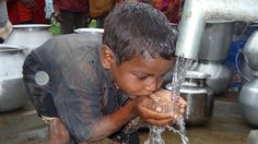 Drop4drop - World Water Day 2014