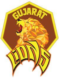 The Gujarat Lions Releases Innovative Personalized 'Tribute to Fan' Video Premier League, Cricket Logo, Ab De Villiers, Match Schedule, Mumbai Indians, Lion Logo, Sports Logo, Champions League, Lions