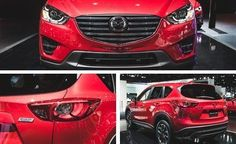 Awesome Mazda 2017: 2016 Mazda CX-5 Photos and Info – News – Car and Driver Home sweet home Check more at http://carboard.pro/Cars-Gallery/2017/mazda-2017-2016-mazda-cx-5-photos-and-info-news-car-and-driver-home-sweet-home/