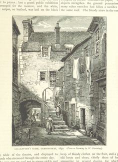 Image taken from page 265 of 'Cassell's Old and New Edinburgh ... Illustrated, etc' | by The British Library