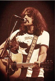 Glenn Frey my favorite Eagle