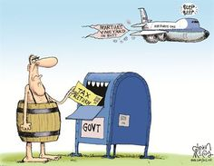 Political Cartoons - Political Humor, Jokes and Pictures ~ April ...