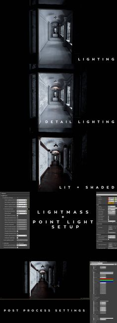 Striving for Photorealism in UE4 - Page 3