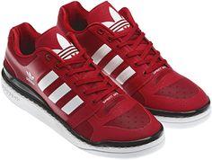 adidas Originals // Forum Lo Crazylight