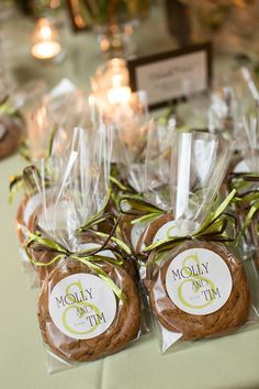 Wedding ● Party Favors & Details