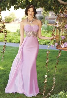 1000+ images about Purple/lilac mix matched bridesmaid ...