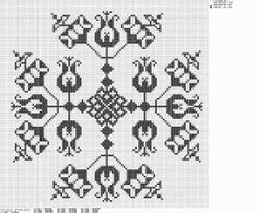 Hungarian folk patterns - freebies