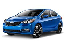 Cho thuê xe tự lái Kia Forte giá rẻ - 0919 343 787