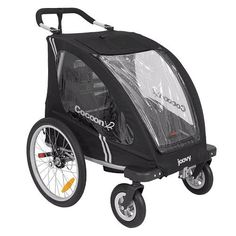 Special Offers - Joovy CocoonX2 Enclosed Double Stroller Black - In stock & Free Shipping. You can save more money! Check It (May 09 2016 at 12:17AM) >> http://babycarseatusa.net/joovy-cocoonx2-enclosed-double-stroller-black/
