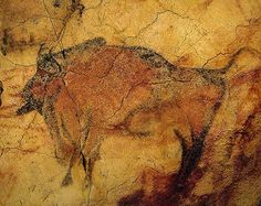 "Altamira Cave Paintings: as Picasso famously exclaimed, ""after Altamira, all is decadence"""