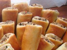 Paszteciki kapuścianki Cantaloupe, Baking, Fruit, Food, Bakken, Essen, Meals, Backen, Yemek